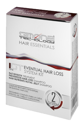 EVENTUAL HAIR LOSS SYSTEM KIT