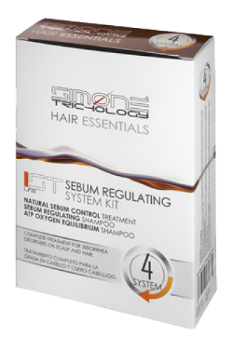 SEBUM REGULATING SYSTEM KIT